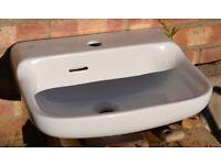 Small Ideal Standard washbasin