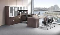 Office Furniture Newfoundland - Office Desks starting at $628