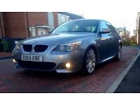 BMW 525D M Sport Fully Loaded