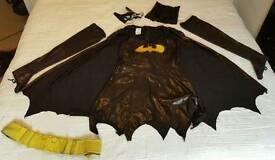 BATWOMAN Boxing Night Fancy Dress #2