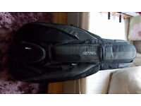 RITTER TOP QUALITY FULL SIZE CELLO GIG BAG