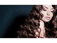 Micro ring hair extensions - 10% discount for new clients