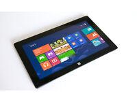 "Microsoft Surface 10.6"" Windows Tablet - 64GB"