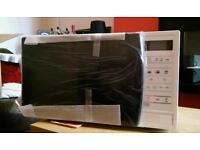 Samsung Microwave - ME731K -800W (Unused)