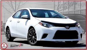 2014 Toyota Corolla LE bluetooth auto inspecte