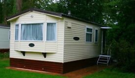 Static Caravan for private sale on Sandy Balls