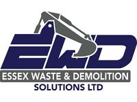 Rubbish clearance, waste disposal,waste clearance,rubbish removal, garden clearance, demolition