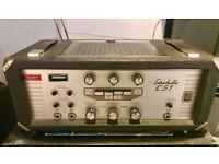Echolette E51 Tape Valve Delay Vintage