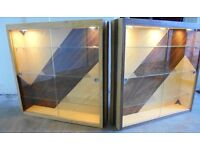 Display cabinet(new)
