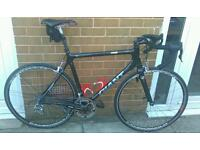 Giant tcr Composite Carbon Road Bike Campagnolo Record 10 Speed Groupset