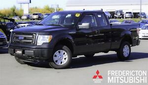 2013 Ford F-150 STX! 4X4! ALLOYS! TOW PKG! ONLY 55K!