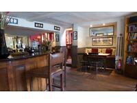 Chef De Partie Large Famous Gastro Pub in Henley On Thames South Oxfordshire