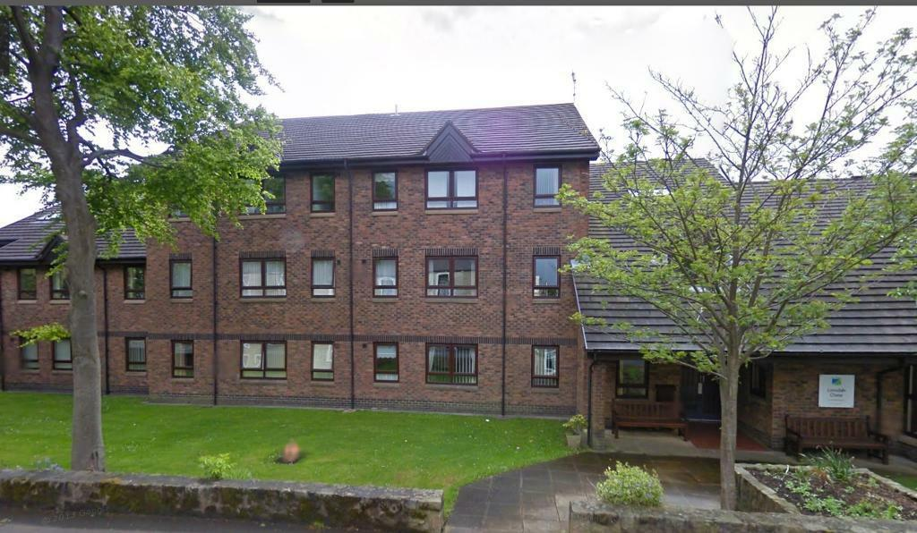 1 bedroom flat in Preston, Preston, PR5