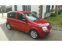 2012 Fiat Panda 20k miles, FSH, 2 keys, Immaculate in & Out £3550 ono mot until March 17
