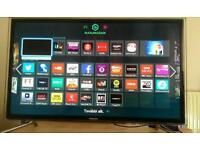 "Samsung UE32F6800SB 32"" Full HD 3D LED TV"