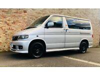 Mazda Bongo 2002, 7 seater, campervan, Dayvan