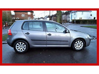 2005 Volkswagen Golf 1.9 TDI SE DSG 5dr --- Automatic --- Diesel --- Hpi Clear --- alternate4 Fiesta