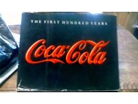 First Hundred Years Cocoa Cola