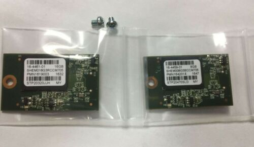 Cisco Genuine MEM-FLSH-16G MEM-FLSH-4U16G Memory  for ISR4331 4351  4431