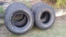 4 MICKEY THOMPSON BAJA 285-75-16 Darch Wanneroo Area Preview