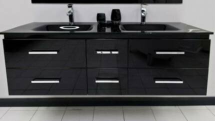Bathroom Vanities Perth Cannington Canning Area Preview