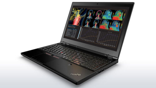 2016 Newest Lenovo Thinkpad P50