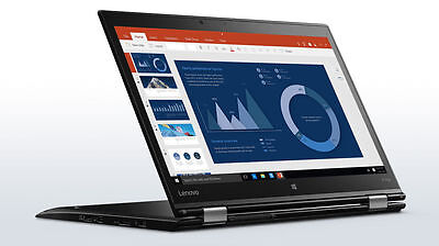 Lenovo ThinkPad X1 Yoga 14' FHD Touch i7-6600U 2.60GHz 16GB 512GB Webcam W10P