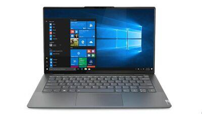 Lenovo IdeaPad S940, 14.0 UHD IPS 500 nits, i7-8565U, 8GB, 256GB SSD, Integrated