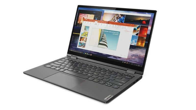 "Lenovo-Yoga-C640-13""-13.3-FHD-IPS-Touch-300-nits-i7-10510U"