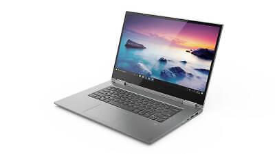 "Lenovo Yoga 730, 15.6"" UHD IPS Touch  300 nits, i7-8550U, 16GB, 1TB SSD"