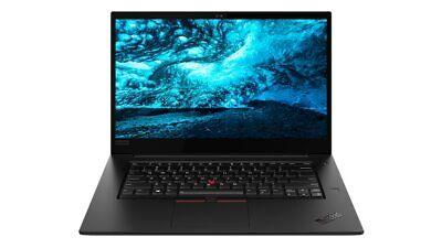 "Lenovo ThinkPad X1 Extreme Gen 2, 15.6"" FHD 300 nits, i7-9750H"