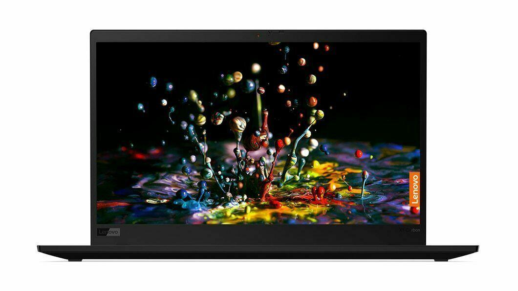 "Lenovo ThinkPad X1 Carbon Gen 7: 14"" FHD IPS, i5-10210U, 8GB"