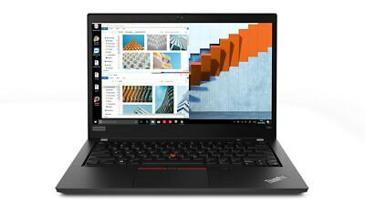 "Lenovo ThinkPad T490, 14.0"" FHD IPS  250 nits, i5-8265U,   U"