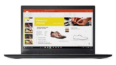 """Lenovo ThinkPad T470s, 14.0"""" FHD IPS Touch  250 nits, i7-660"""