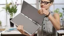 Lenovo Yoga 3 Pro silver 512SSD Laptop(TOUCHSCREEN) Norwood Norwood Area Preview