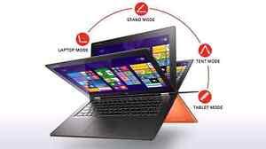 Lenovo Yoga 2 Windows Ultrabook & Tablet Dutton Park Brisbane South West Preview