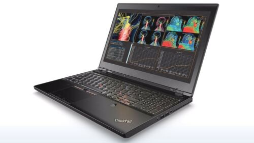 2016 Lenovo Thinkpad P50- Mobile Workstation Laptop Intel Xeon E3-1505M