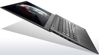 Lenovo ThinkPad X1 Carbon Generation 2 i7-4600U 8GB 256GB Ultrabook 8 PRO Laptop