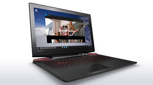 Lenovo Y700 (80nv00q8us) 15 6 Inch Gaming Laptop Core I7 12 GB RAM 1tb HDD