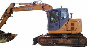Case CX135SR, 13.5ton, heaps of extras, Call 0477 97EMUS Cooktown Cook Area Preview