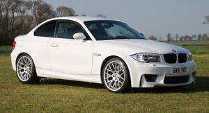Want to buy 2011 BMW 1M 1 series M coupe