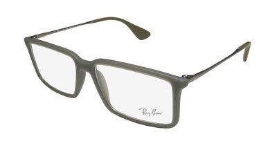 NEW RAY-BAN 7043 CONTEMPORARY ORIGINAL CASE SLEEK EYEGLASS (Ray Ban Eyewear Frames)