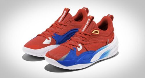 NEW PUMA RS DREAMER SUPER MARIO NINTENDO 64 MENS SIZE 10.5 READY TO SHIP