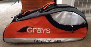 Grays squash  / tennis bag Shepparton Shepparton City Preview
