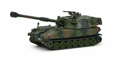 Schuco 452651900 Panzerhaubitze M-190G Bundeswehr getarnt HO 1:87 NEU