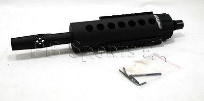"Warsensor Tactical CQB 14"" paintball barrel with shroud rails Tippmann A-5 X7 A5"