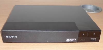 Sony BDP-S3700 Blu-Ray/DVD Disc Player with Dolby TrueHD - No Acessory