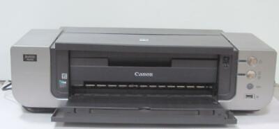 Canon Pixma Pro 9000 Mark II Professional Ink Jet Photo Printer 4x6 to 13x19
