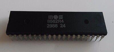 Commodore 8562 Vic-II, BRAND NEW, C64 Video Interface Chip II, MOS CBM 8562R4