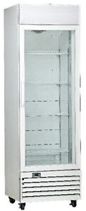 COMMERCIAL SINGLE DOOR DISPLAY-Freezers--CLEARANCE SALE!!!